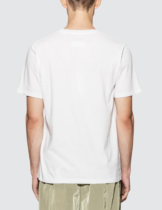 Maison Margiela 스테레오타입 티셔츠 White Men