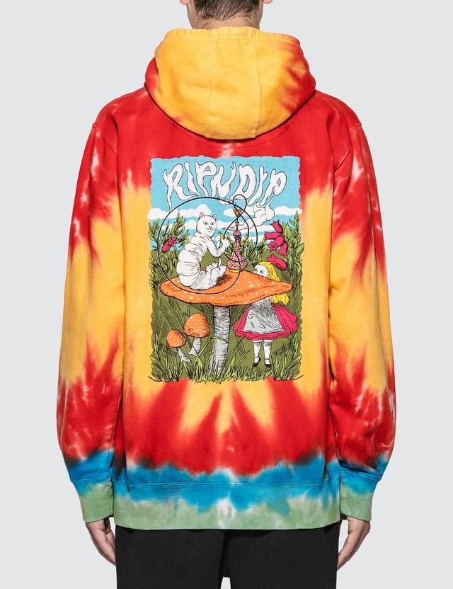 RIPNDIP Nerm In Wonderland Hoodie