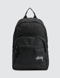 Stussy Stock Backpack Picture