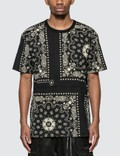Mastermind World Bandana T-shirt Picture