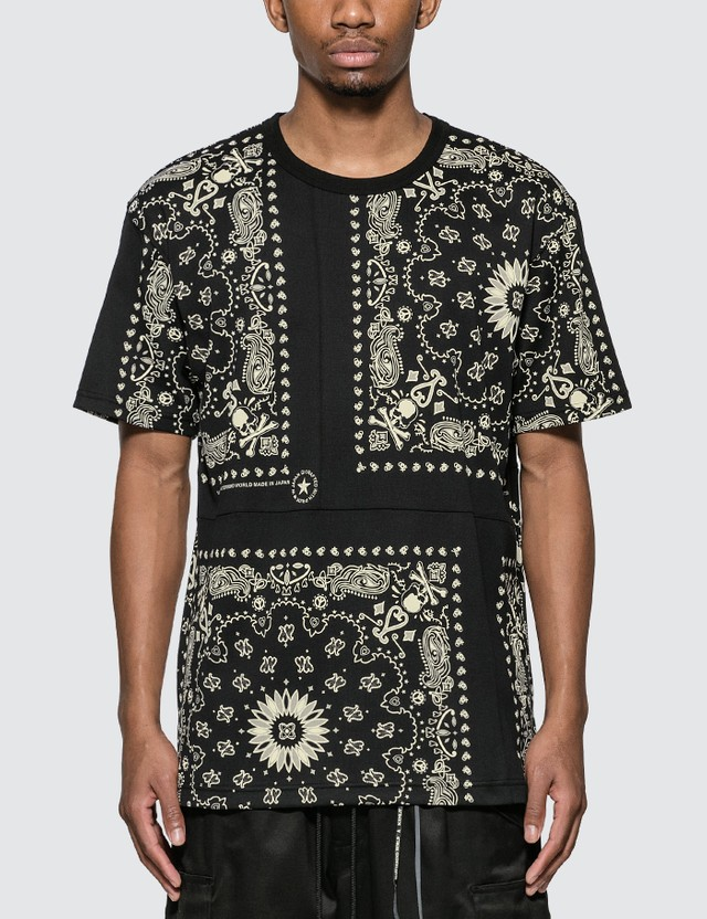 Mastermind World Bandana T-shirt