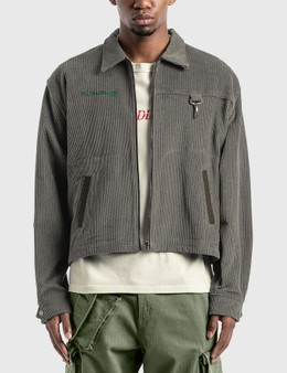 Reese Cooper Corduroy Hunting Division Jacket