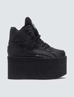 Buffalo London High Tower Sneakers Picture