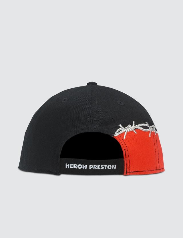 Heron Preston Barbwire Cap