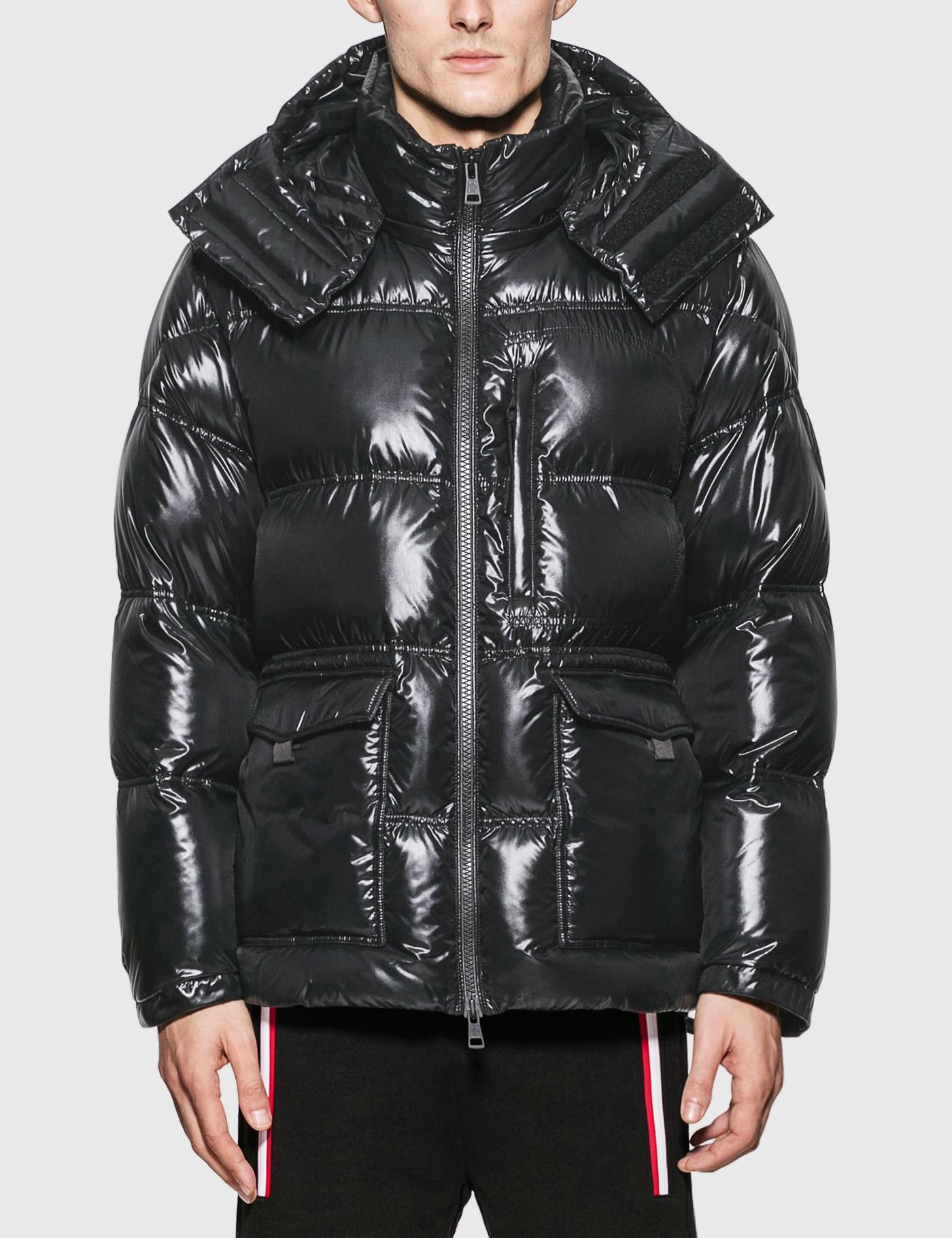 Moncler Genius Downs 1952 X UNDEFEATED TETHYS JACKET