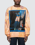 Online Ceramics Jimi Wordsearch Sweatshirt Picture
