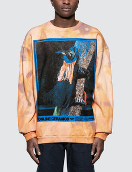 Online Ceramics Jimi Wordsearch Sweatshirt