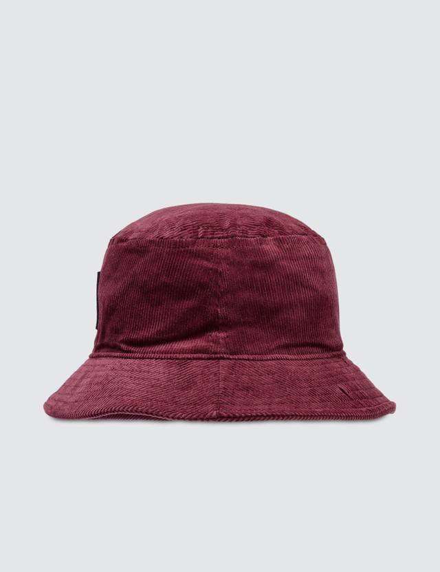 Brain Dead Corduroy Bucket Hat