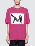 CALVIN KLEIN JEANS EST.1978 Icon Print S/S T-Shirt Picture