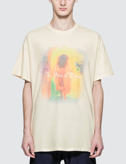 Advisory Board Crystals Price Of Desire T-Shirt