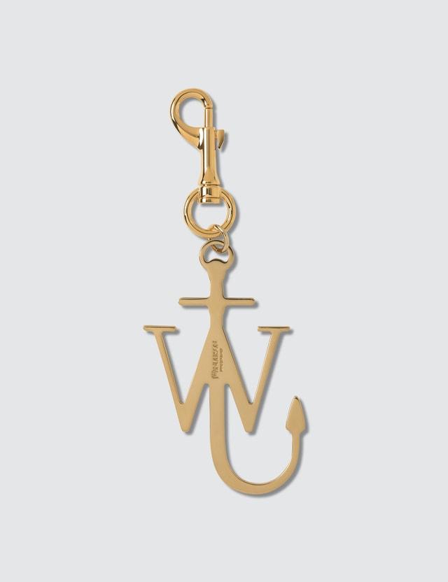 JW Anderson JWA Anchor Keyring