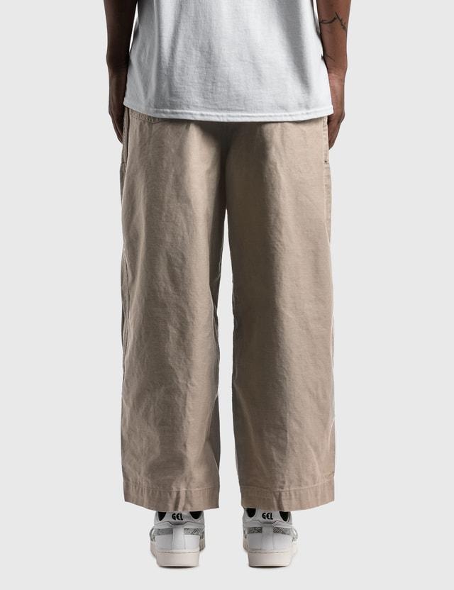 Needles Fatigue H.D. Pants =e29 Men