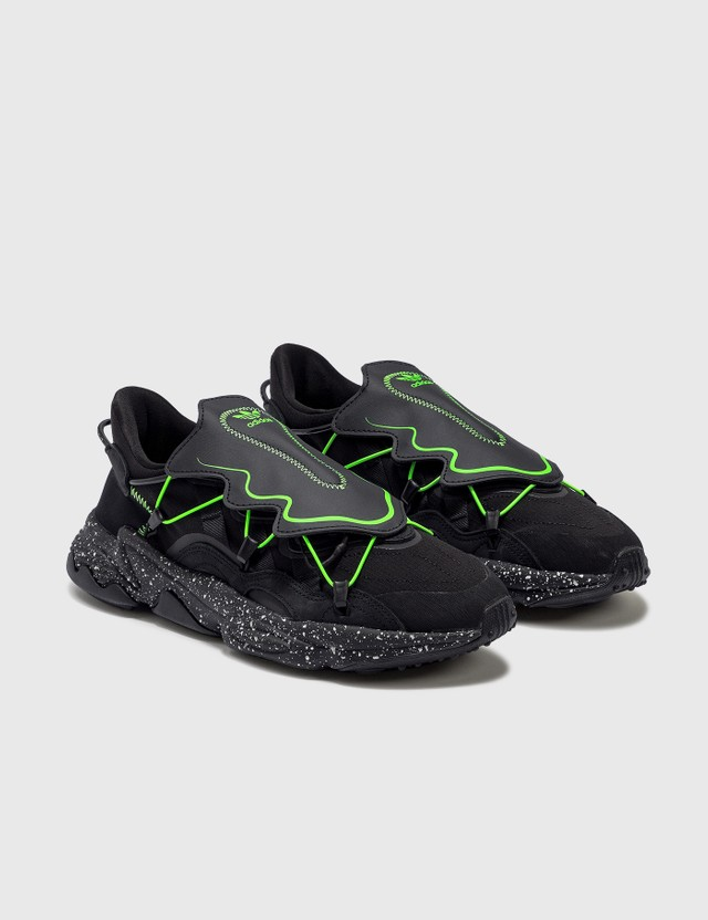 Adidas Originals Ozweego Black Men