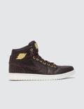 """Jordan Brand Air Jordan 1 Pinnacle """"Baroque Brown"""" Picture"""