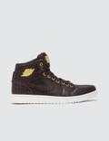 "Jordan Brand Air Jordan 1 Pinnacle ""Baroque Brown"" Picture"