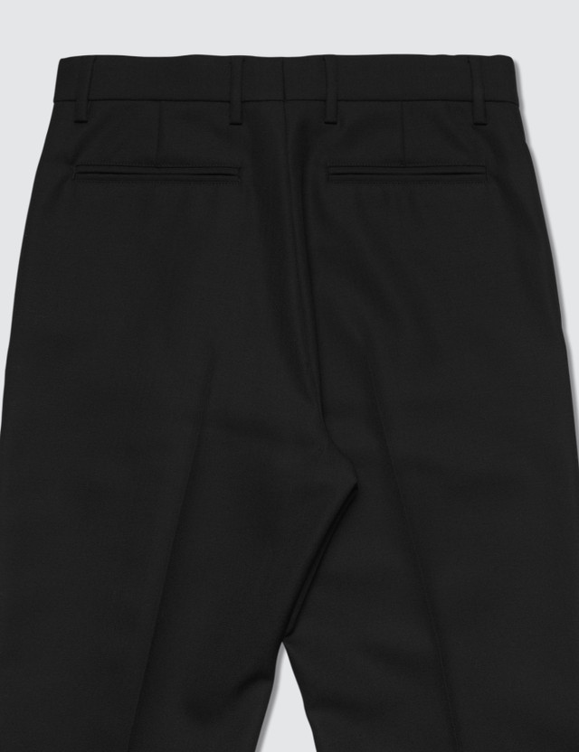 Stella McCartney Pants With Gold Piping