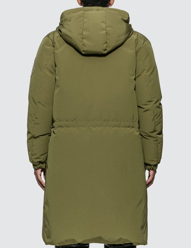 Moncler Genius 1952 Long Parka