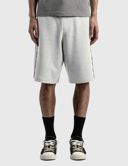 Moncler Cotton Sweat Shorts