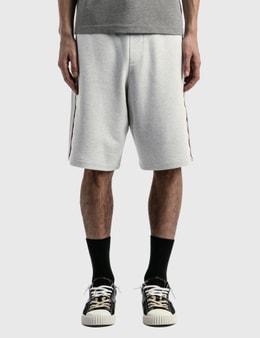 Moncler Cotton Sweat Shorts