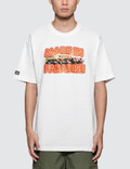 Made In Paradise Philly Cheese S/S T-Shirt Picture