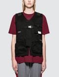 C2H4 Los Angeles Utility Vest Picture