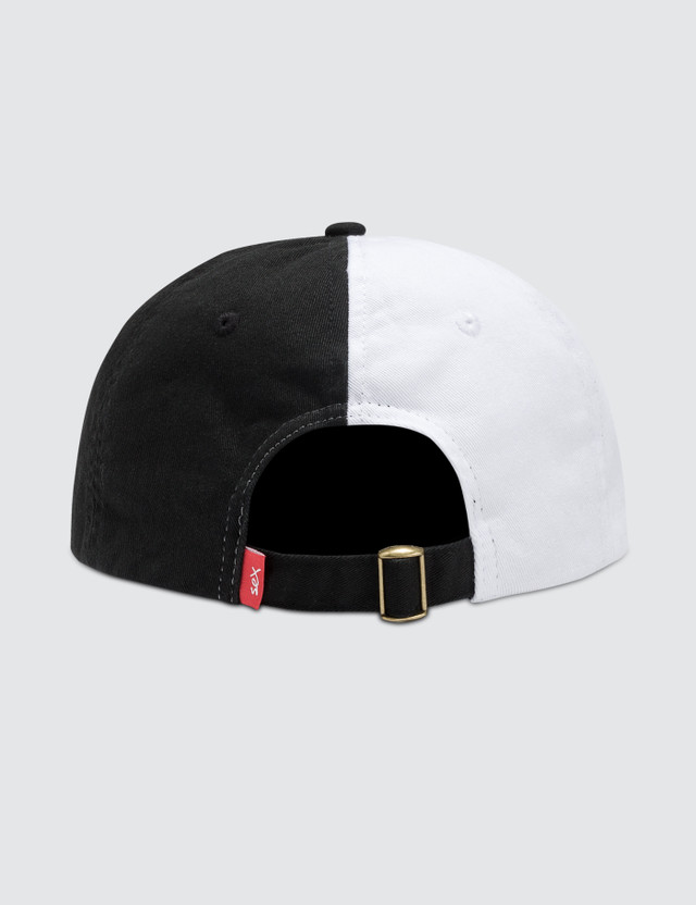 5233a2fc7d0 Sex Skateboards - Split Logo Dad Cap
