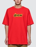 Drew House Secret T-shirt Picture