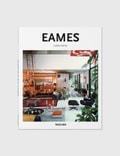 Taschen Eames Picutre