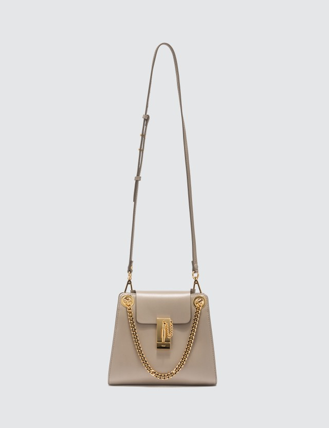 Chloé Mini Annie Shoulder Bag