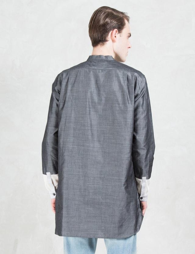 FACTOTUM PU Corted L/S Shirt