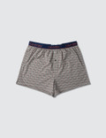 Calvin Klein Underwear Woven Boxer Picutre