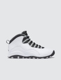 Jordan Brand Nike Air Jordan 10 Retro Steel(2013) Picture