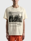 Rhude Best I Can Graphic T-Shirt Picture