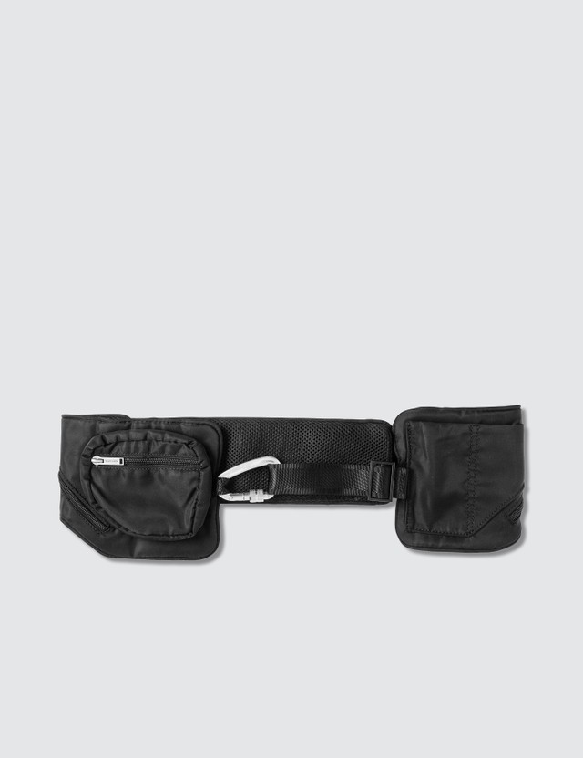 Heliot Emil Elastic Belt Bag