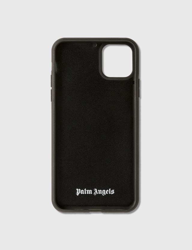 Palm Angels Palm Angels Logo iPhone Case 11 Pro Max