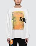 Rokit The Coverup L/S T-Shirt Picutre