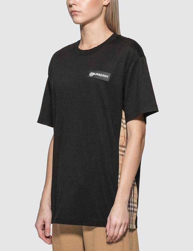 Burberry Vintage Check T-shirt