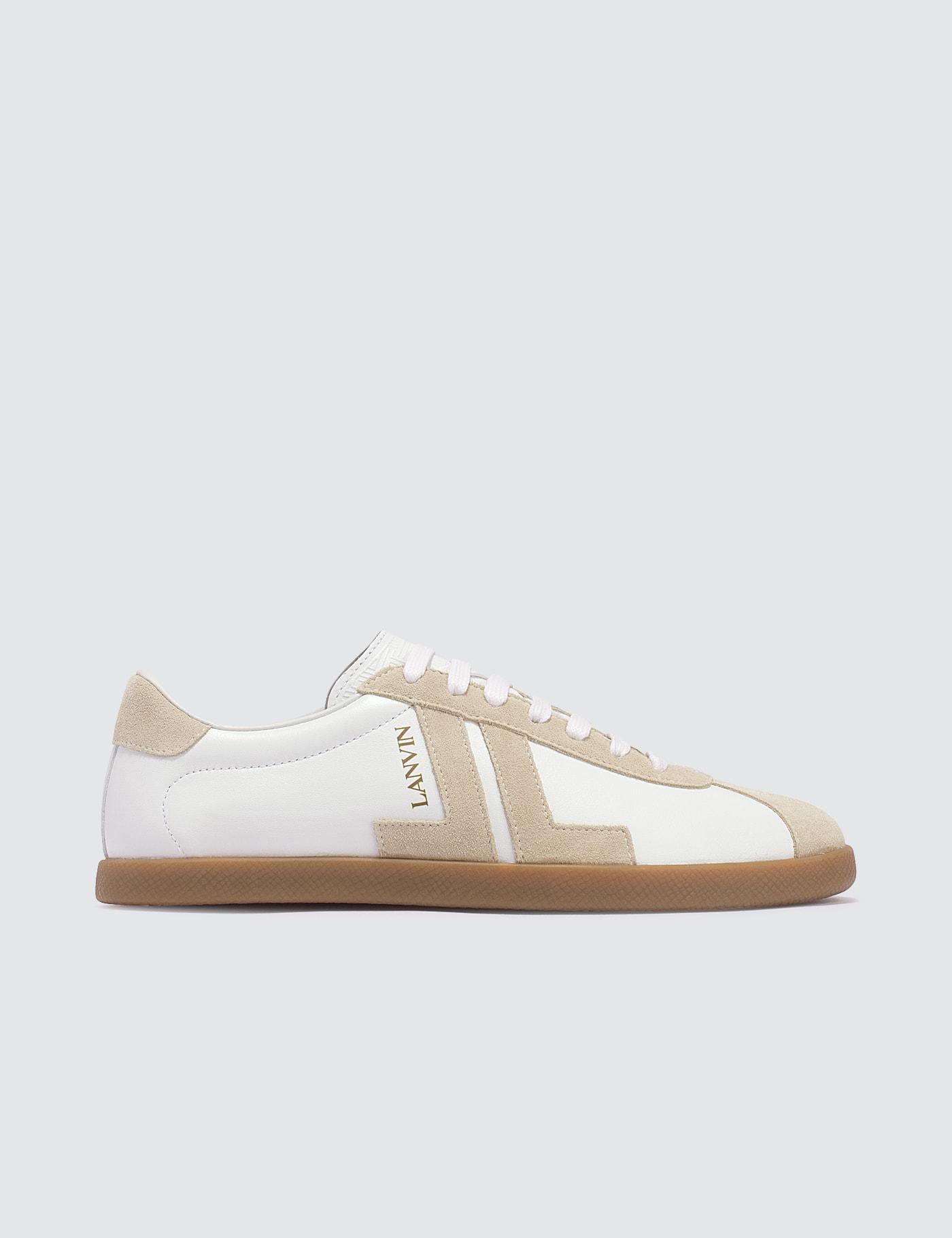 JL Low Top Sneaker