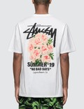 Stussy Carnation T-shirt Picture