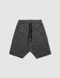 NUNUNU Rounded Shorts Picture