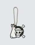 #FR2 One Piece x #FR2 Rubber Key Holder Picutre