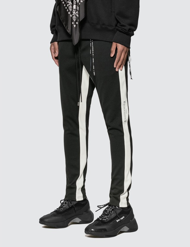 Mastermind World Skull Logo Jogger Pants
