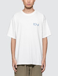 Polar Skate Co. Orchid Fill Logo S/S T-Shirt Picture