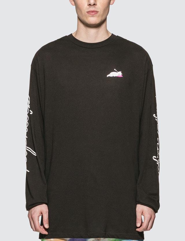 RIPNDIP Ladies Man Long Sleeve T-shirt