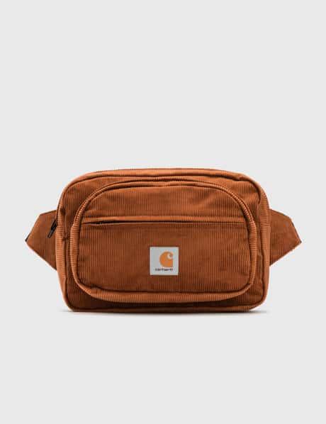 칼하트WIP Carhartt WIP Corduroy Hip Bag