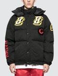 Billionaire Boys Club Vikings Chenille Down Jacket Picture