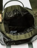 Sacai Dry Bag Medium Khaki Men