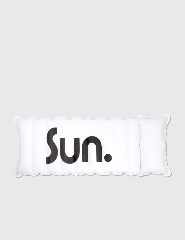 Sunnylife ヴィンテージ ライ オン - ブラン White Life