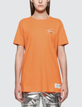 Tommy Jeans TJW Tommy Signature Tee Picutre
