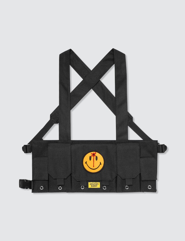 Chinatown Market Patch Chest Rig